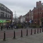 Friargate, Preston