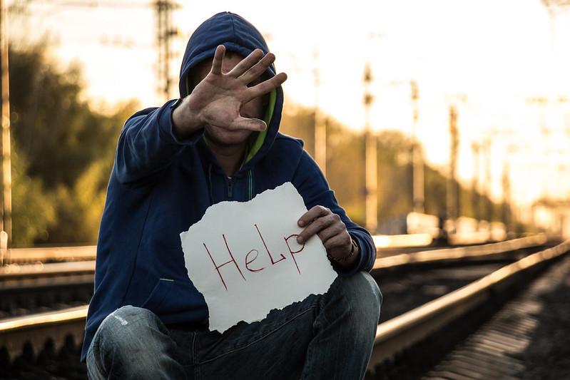 Help stop drugs STOP!