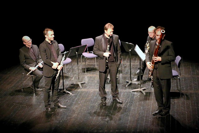Concert jeune public 20 novembre 2017