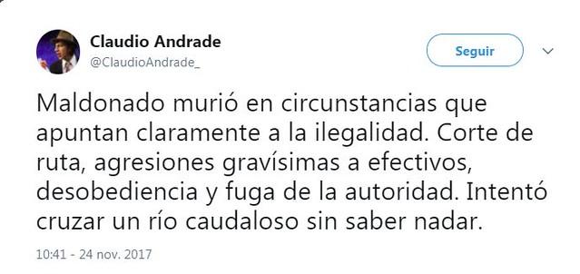 Andrade dos