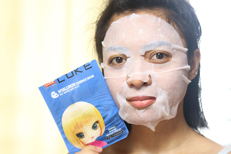 5 Luke Total Skin Solution Reivew - Gen-zel She Sings Beauty