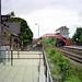 Haltwhistle station (1), 2000