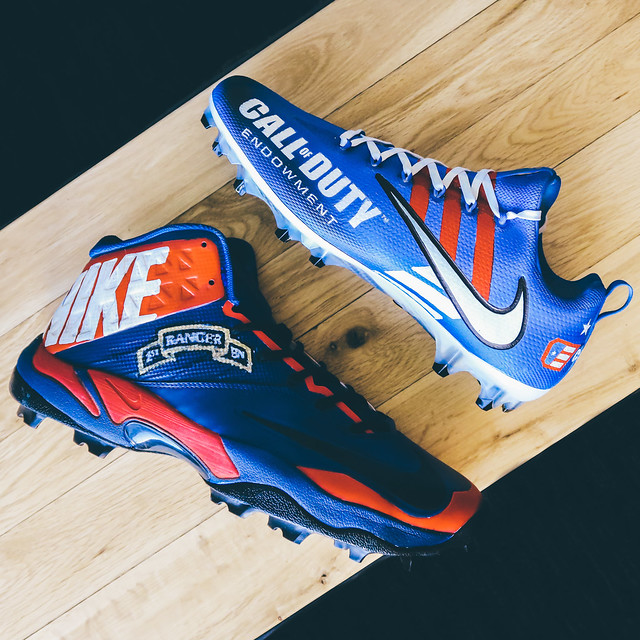 CALL OF DUTY CLEATS NIKE-3