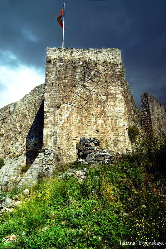 Башня Цитадели