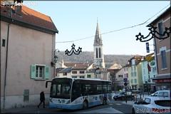 Van Hool New A 308 - Communauté d'Agglomération du Gapençais / Linéa n°31 - Photo of Gap