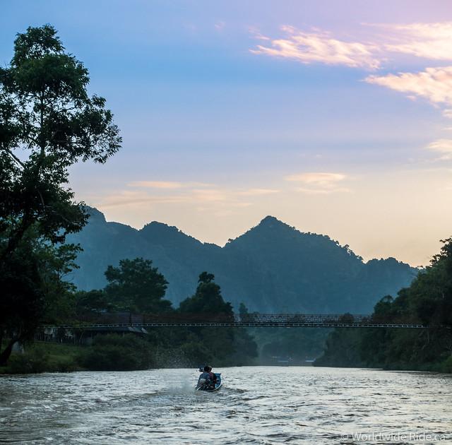 Laos Border & Luang Prabang-39