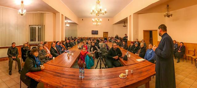 Spotkanie z archimandrytą Tymoteuszem
