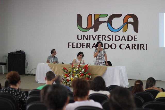 I Seminário Curricularização da Extensão da UFCA