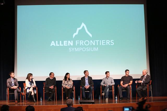2017 Allen Frontiers Symposium