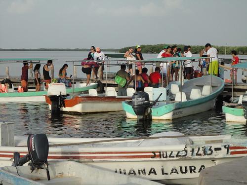 Kukulcan en Mayapan