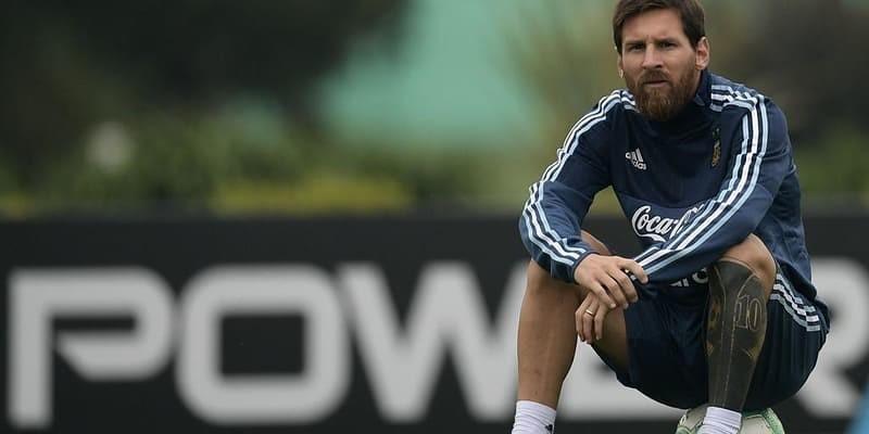 Lionel Messi Bantah Rumor Mengenai Dirinya Tidak Senang Mauro Icardi Bergabung Di Argentina