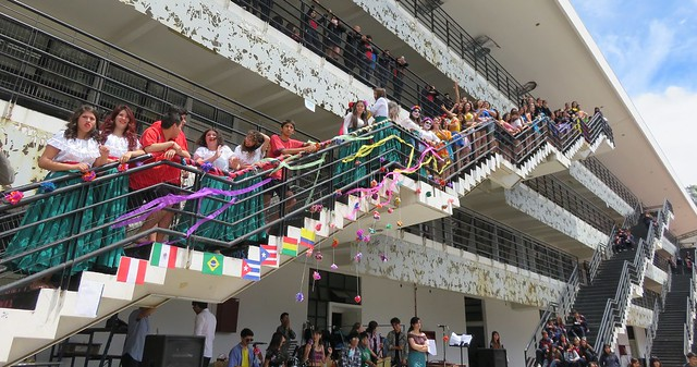 Carnaval 4° medios 2017