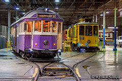 MATA 417 | Melbourne Trolley | MATA Trolley Barn