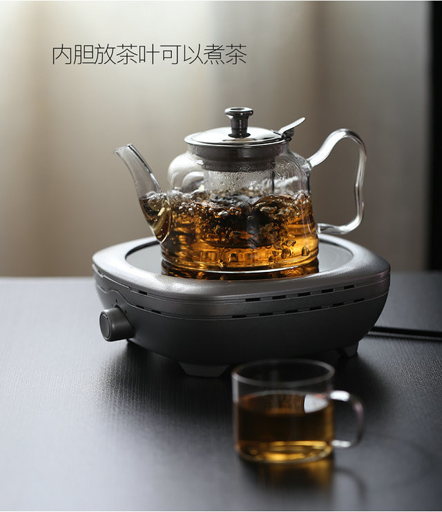 Free Shipping Mini tea stove Electric pottery oven Suitable for all high temperature flat-bottomed pots