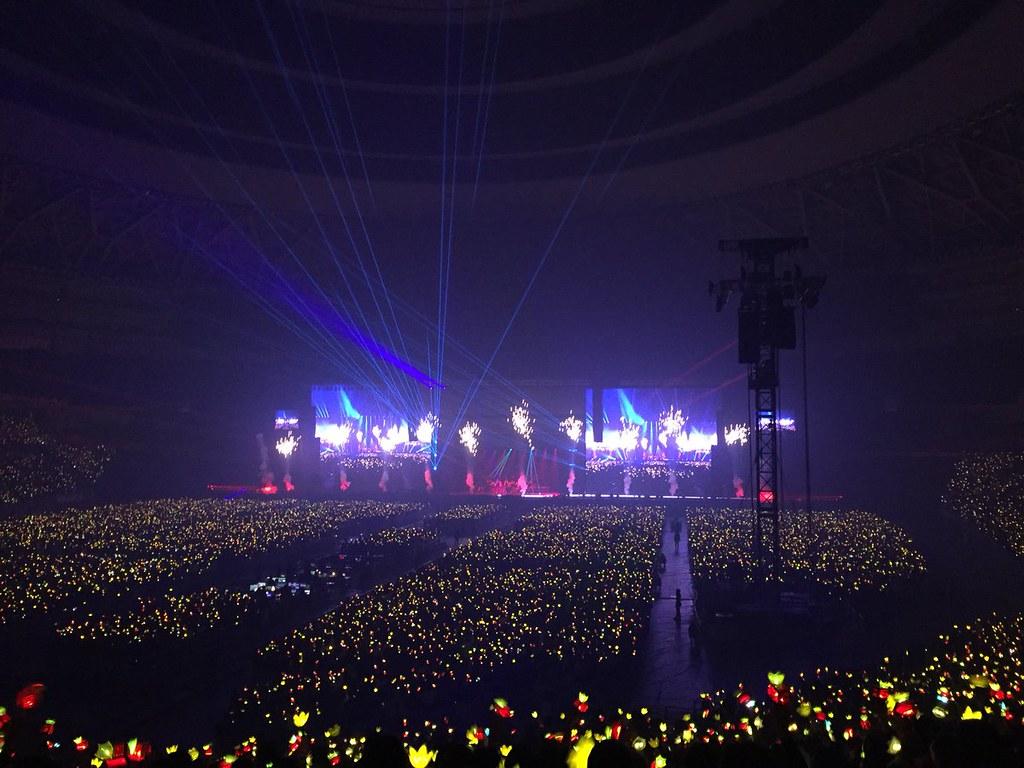 BIGBANG via koreanghetto - 2017-11-23  (details see below)