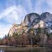 Yosemitie Pano IX