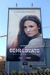 Youtube - Demi Lovato
