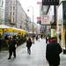 Pedestrian street, Vienna - Fused Grid