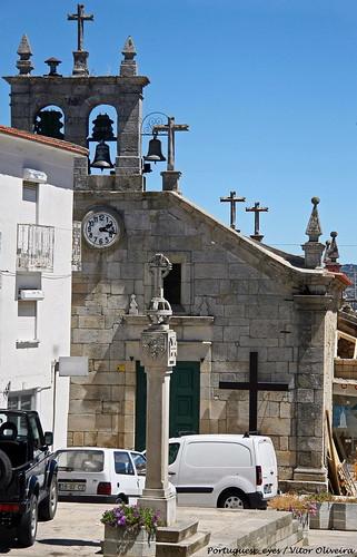 Igreja Matriz de Tabuaço - Portugal 🇵🇹
