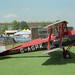 G-AGPK De Havilland DH.82A Tiger Moth
