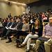 El encuentro fue calificado como un éxito por las organizadoras, al convocar a cerca de 200 asistentes