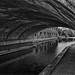 Tunnel Vision BW