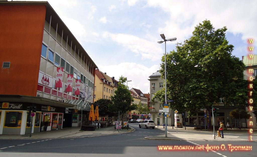 Германия - Швайнфурт фотографии