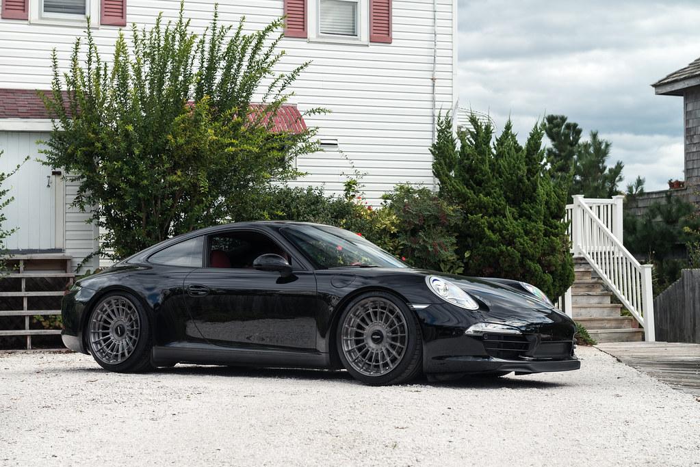 Porsche 996 Turbo >> rotiformwheels's most recent Flickr photos   Picssr