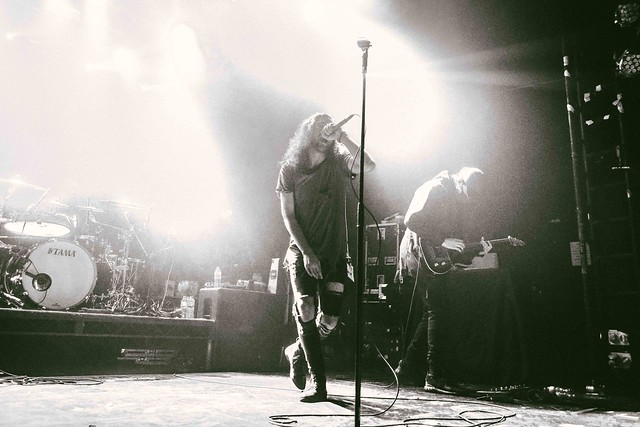Northlane - Electric Ballroom - 25/11/17