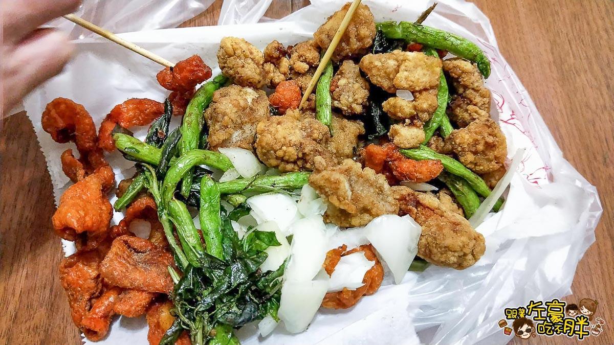 中華夜市鹽酥雞-15
