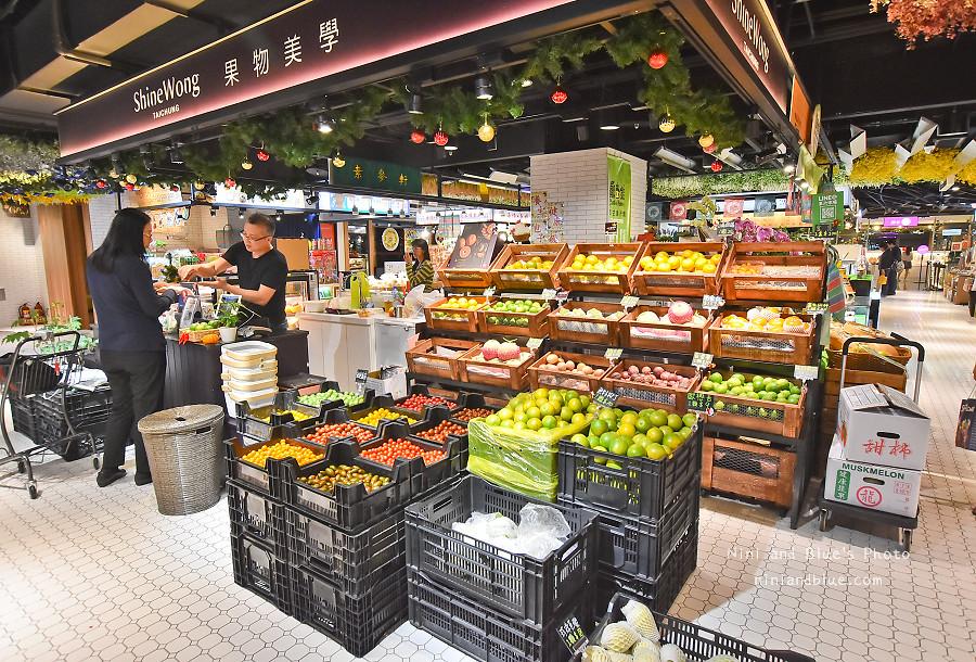 台中金典第六菜市場店家資訊26