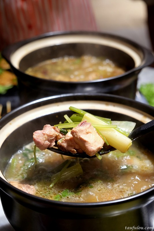 As You Like Hong Kong Chicken Pot (27)