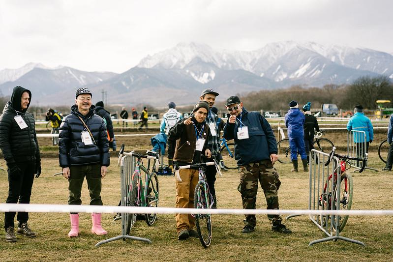 Rapha Supercross Nobeyama 2017 Day2