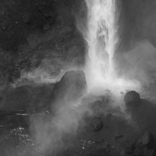 Waterval - Waterfall