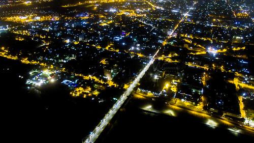 Khartoum Streets