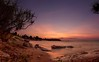 Sunset at Nightcliff by Shaunandre
