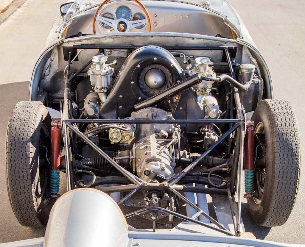 1958 Porsche 550A Spyder 41 copy