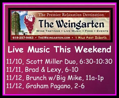 The Weingarten 11-10-17