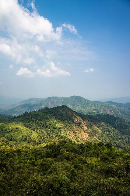 Myanmar #090