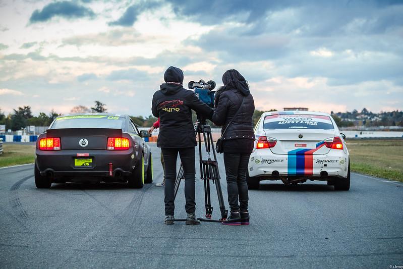 M6 Turbo : De Tokyo à Albi