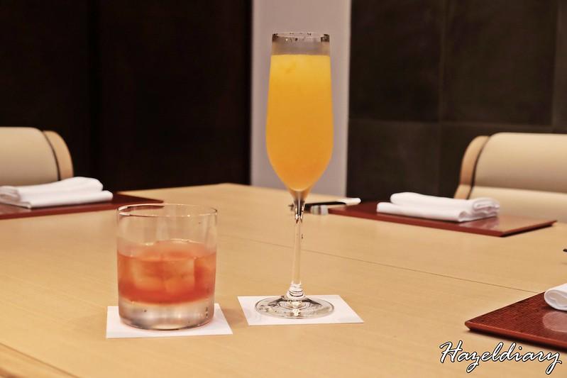 Nami Restaurant & Bar Shangri-La-1