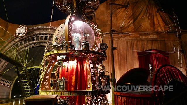 Cirque du Soleil KURIOS-2
