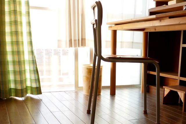 仕事場の椅子, Panasonic DMC-TX1