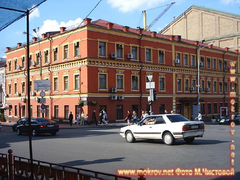 Город Киев активный отдых с фотокамерой