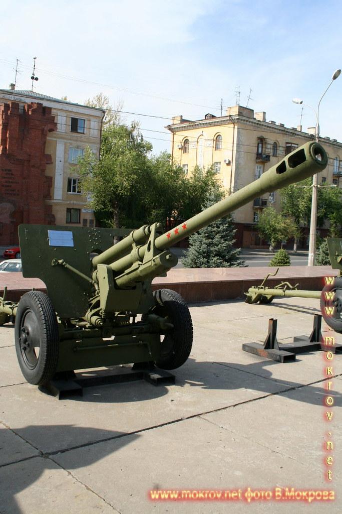 76-мм Дивизионная пушка образца 1942 г.