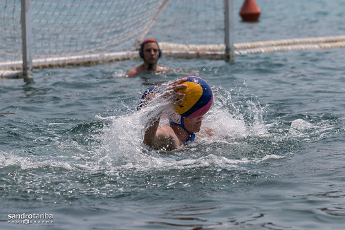 Vaterpolo tournament Good Dolphin