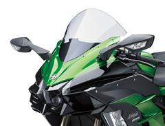 Kawasaki NINJA H2 SX  SE 2019 - 21