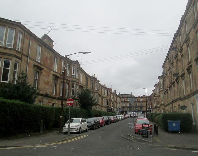 Skirving Street