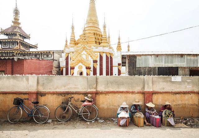 Myanmar #079