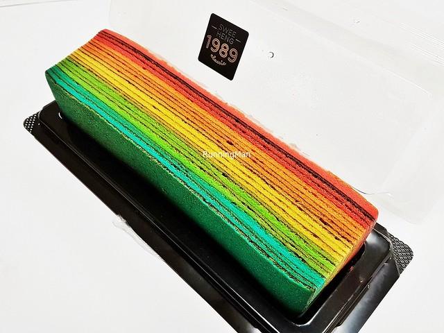 Rainbow Lapis